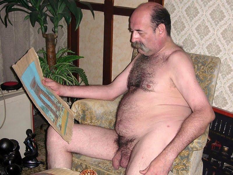 Gay Old People Porn 76